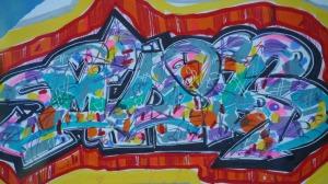 Zun's Graffitti